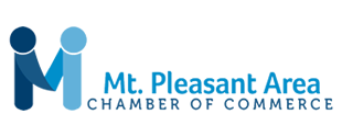 Proud Member of the Mt Pleasant Area Chamber of Commerce