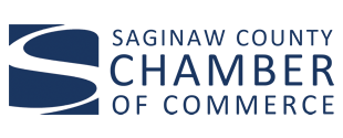 Proud Member of the Saginaw Area Chamber of Commerce